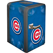 Boelter Chicago Cubs 15q Portable Party Refrigerator
