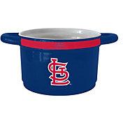 Boelter St. Louis Cardinals Game Time 23oz Ceramic Bowl