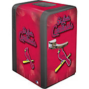 Boelter St. Louis Cardinals 15q Portable Party Refrigerator