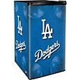 Boelter Los Angeles Dodgers Counter Top Height Refrigerator