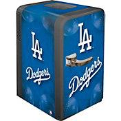 Boelter Los Angeles Dodgers 15q Portable Party Refrigerator