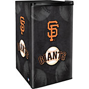 Boelter San Francisco Giants Counter Top Height Refrigerator