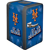 Boelter New York Mets 15q Portable Party Refrigerator