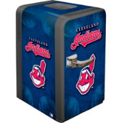 Boelter Cleveland Indians 15q Portable Party Refrigerator