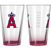 Boelter Los Angeles Angels 16oz Elite Pint 2-Pack