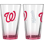 Boelter Washington Nationals 16oz Elite Pint 2-Pack