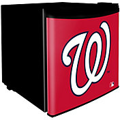 Boelter Washington Nationals Dorm Room Refrigerator
