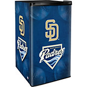 Boelter San Diego Padres Counter Top Height Refrigerator