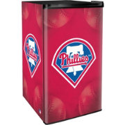 Boelter Philadelphia Phillies Counter Top Height Refrigerator