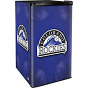 Boelter Colorado Rockies Counter Top Height Refrigerator