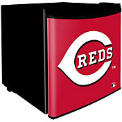 Boelter Cincinnati Reds Dorm Room Refrigerator