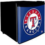 Boelter Texas Rangers Dorm Room Refrigerator