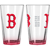 Boelter Boston Red Sox 16oz Elite Pint 2-Pack