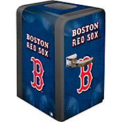 Boelter Boston Red Sox 15q Portable Party Refrigerator