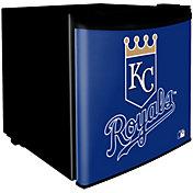 Boelter Kansas City Royals Dorm Room Refrigerator