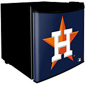 Boelter Houston Astros Dorm Room Refrigerator