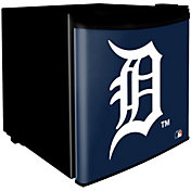 Boelter Detroit Tigers Dorm Room Refrigerator