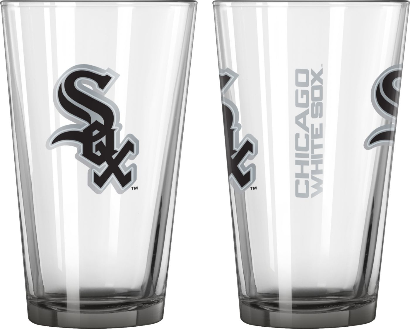 Boelter Chicago White Sox 16oz Elite Pint 2-Pack