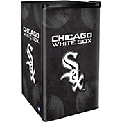 Boelter Chicago White Sox Counter Top Height Refrigerator