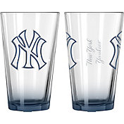 Boelter New York Yankees 16oz Elite Pint 2-Pack
