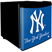 Boelter New York Yankees Dorm Room Refrigerator