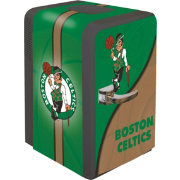 Boelter Boston Celtics 15q Portable Party Refrigerator