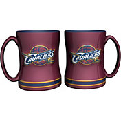 Boelter Cleveland Cavaliers Relief 14oz Coffee Mug 2-Pack