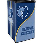 Boelter Memphis Grizzlies Counter Top Height Refrigerator