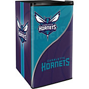 Boelter Charlotte Hornets Counter Top Height Refrigerator