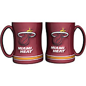 Boelter Miami Heat Relief 14oz Coffee Mug 2-Pack