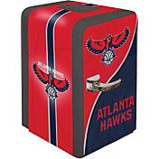 Boelter Atlanta Hawks 15q Portable Party Refrigerator