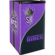 Boelter Sacramento Kings Counter Top Height Refrigerator