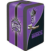 Boelter Sacramento Kings 15q Portable Party Refrigerator
