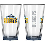 Boelter Denver Nuggets 16oz Elite Pint 2-Pack