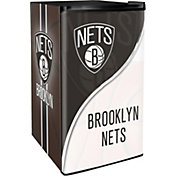 Boelter Brooklyn Nets Counter Top Height Refrigerator
