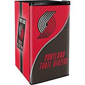 Boelter Portland Trail Blazers Counter Top Height Refrigerator