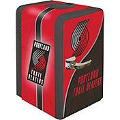 Boelter Portland Trail Blazers 15q Portable Party Refrigerator