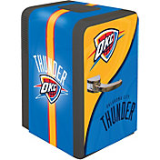 Boelter Oklahoma City Thunder 15q Portable Party Refrigerator