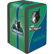 Boelter Minnesota Timberwolves 15q Portable Party Refrigerator