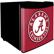 Boelter Alabama Crimson Tide Dorm Room Refrigerator