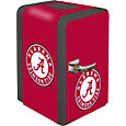 Boelter Alabama Crimson Tide 15q Portable Party Refrigerator