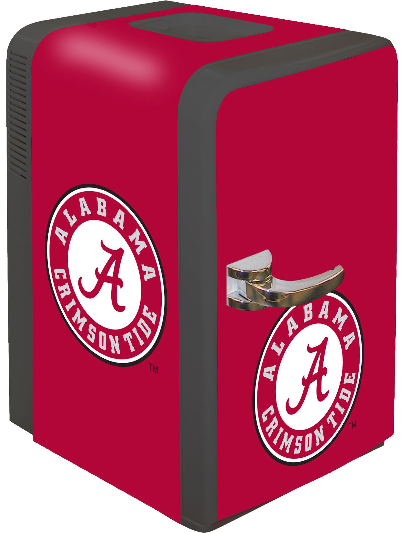Boelter Alabama Crimson Tide 15q Portable Party Refrigerator