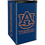 Boelter Auburn Tigers Counter Top Height Refrigerator