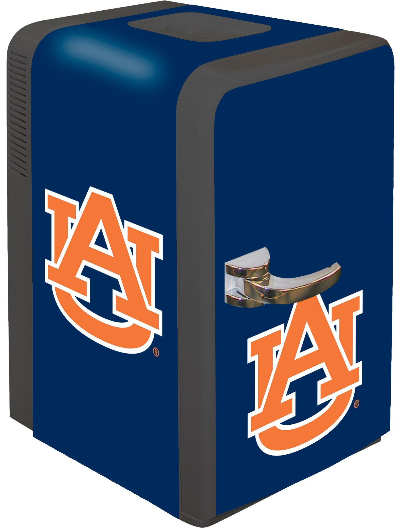 Boelter Auburn Tigers 15q Portable Party Refrigerator