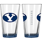 Boelter BYU Cougars 16oz Elite Pint 2-Pack