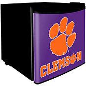 Boelter Clemson Tigers Dorm Room Refrigerator