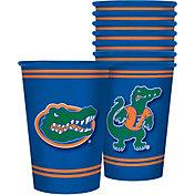 Boelter Florida Gators Souvenir 20oz Plastic Cup 8-Pack