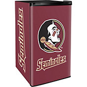Boelter Florida State Seminoles Counter Top Height Refrigerator