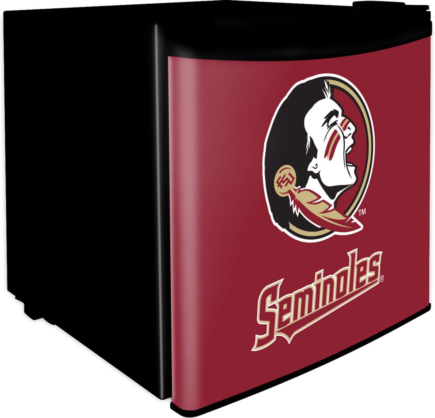 Boelter Florida State Seminoles Dorm Room Refrigerator
