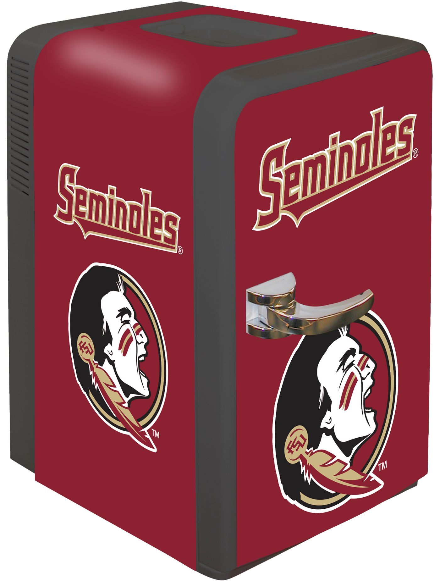 Boelter Florida State Seminoles 15q Portable Party Refrigerator